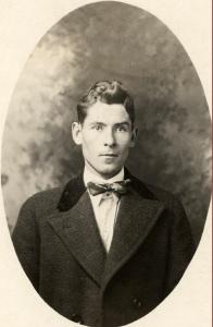Robert James Shea