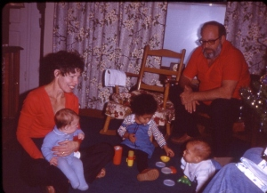 Johnson Christmasn 1979