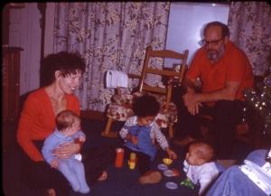 Johnson Christmasn 1979