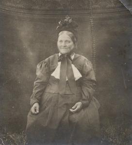 Harriet (Vaughan) Packer