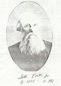 Seth Porter, Jr.