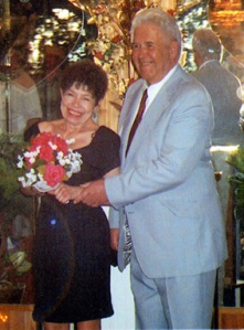 Ethel & Donald Keen, Valentine's Day 2001