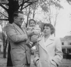 Grandparents,1952