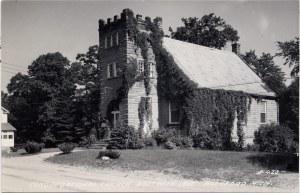 Old Bostwick Lake Congregational Church, Cannon Twp, MI