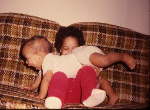 Trotter Kids, 1980