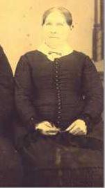 Sarah Ann (Skiff) Holden