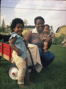 Grandma Trotter, 1979.