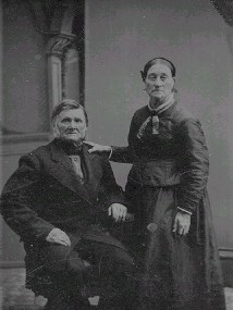 Richard & Sarah Johnson