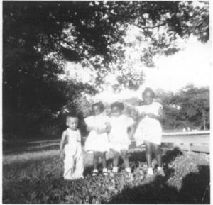 cousins1950